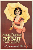 The Bait movie poster