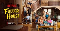"""Fuller House"" movie poster"