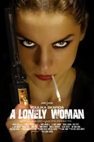 A Lonely Woman movie poster