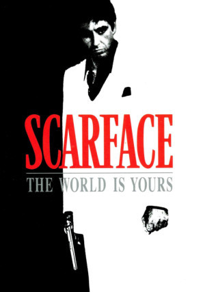 Scarface poster #1301742