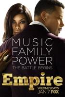 """Empire"" movie poster"