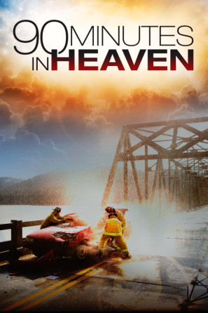 90 Minutes in Heaven poster #1301771