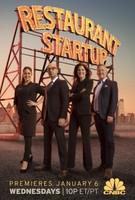 """""""Restaurant Startup"""" movie poster"""