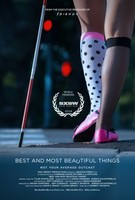 Best and Most Beautiful Things movie poster
