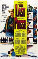 The Last Posse movie poster