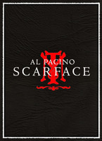 Scarface #1301845 movie poster