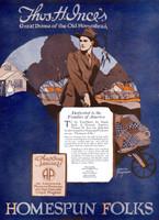 Homespun Folks movie poster