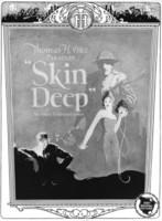 Skin Deep movie poster