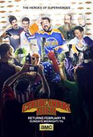 """Comic Book Men"" movie poster"