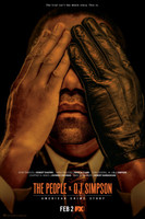 """""""American Crime Story"""" movie poster"""