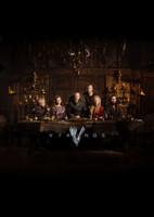 """Vikings"" movie poster"