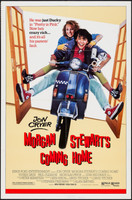 Morgan Stewart's Coming Home movie poster