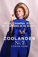 Zoolander 2 (2016) movie poster #1301909