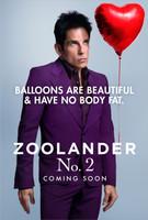Zoolander 2 (2016) movie poster #1301910