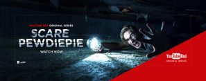 """Scare PewDiePie"" poster #1301919"