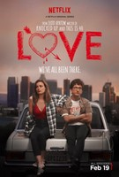 """Love"" movie poster"