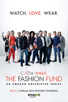 """The Fashion Fund"" movie poster"