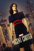 """Agent Carter"" movie poster"