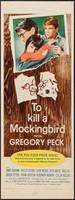 To Kill a Mockingbird movie poster