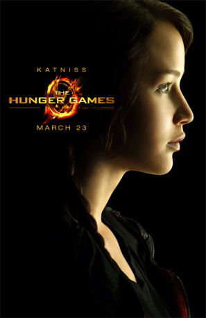 The Hunger Games poster #1302065