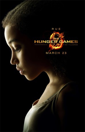 The Hunger Games poster #1302072