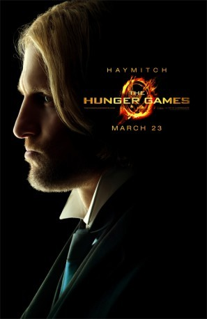The Hunger Games poster #1302073