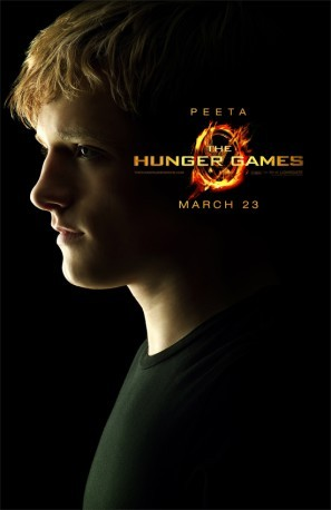 The Hunger Games poster #1302074