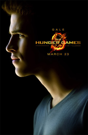 The Hunger Games poster #1302075