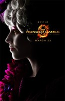 The Hunger Games #1302076 movie poster
