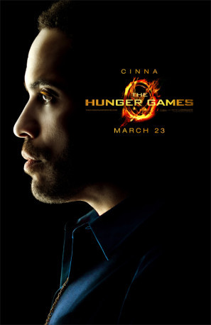 The Hunger Games poster #1302077