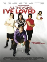 All the Women I've Loved movie poster