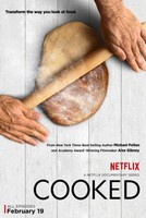 """""""Cooked"""" movie poster"""