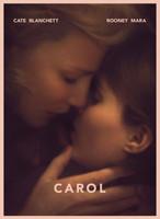 Carol (2015) movie poster #1315865
