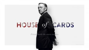 """""""House of Cards"""" poster #1315872"""