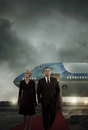 """""""House of Cards"""" poster #1315873"""