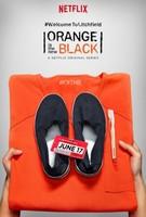 """Orange Is the New Black"" movie poster"