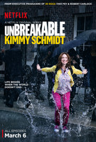 """Unbreakable Kimmy Schmidt"" movie poster"
