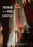 """The Man in the High Castle"" movie poster"