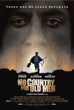No Country for Old Men poster #1315964