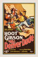 The Denver Dude movie poster