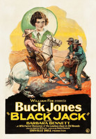 Black Jack movie poster