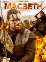 Macbeth (2015) movie poster #1316052