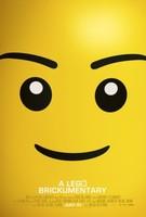 Beyond the Brick: A LEGO Brickumentary movie poster