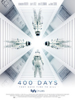 400 Days movie poster
