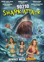 90210 Shark Attack movie poster