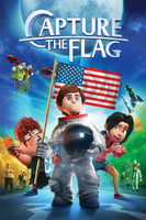 Atrapa la bandera movie poster