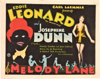 Melody Lane movie poster