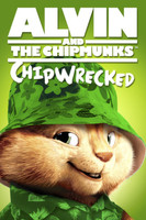 Alvin and the Chipmunks: Chipwrecked #1316518 movie poster