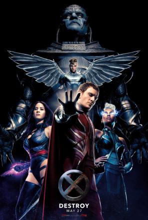 X-Men: Apocalypse poster #1316594