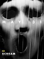 Scream movie poster